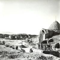 Ziyara of Ibrahim, 1959 ©Italian Archaeological Mission in Afghanistan