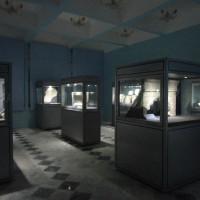 Gallery in the new Islamic Museum in Ghazni, 2013 ©Ajmal Yar 2013
