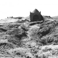 Ziyara of Ibrahim, 1957 ©Italian Archaeological Mission in Afghanistan