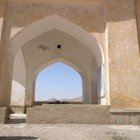 Mausoleum of Sebuktegin, 2004 ©IsIAO archives Ghazni/Tapa Sardar Project 2014