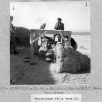 1969 - Strenghtening of base 40 (R 8231-5)