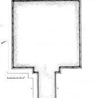 Plan of the Great Stupa (Dep. CS 70-E3)
