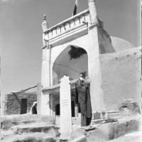 Bahlul 1960s ©IsIAO archives Ghazni/Tapa Sardar Project 2014