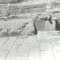 Entrance, 1961 ©Italian Archaeological Mission in Afghanistan