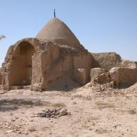 Ziyara of Ibrahim, 2004 ©Italian Archaeological Mission in Afghanistan