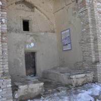Ziyara of Ibrahim, 2013 ©Italian Archaeological Mission in Afghanistan