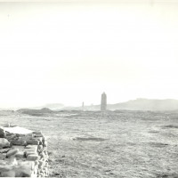 The minarets, 1959 ©Italian Archaeological Mission in Afghanistan