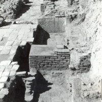 West area, 1962 ©Italian Archaeological Mission in Afghanistan