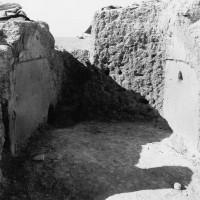 Room, 1957 ©IsIAO archives Ghazni/Tapa Sardar Project 2014