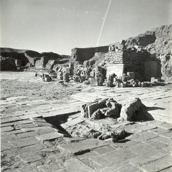 The Ghaznavid Palace